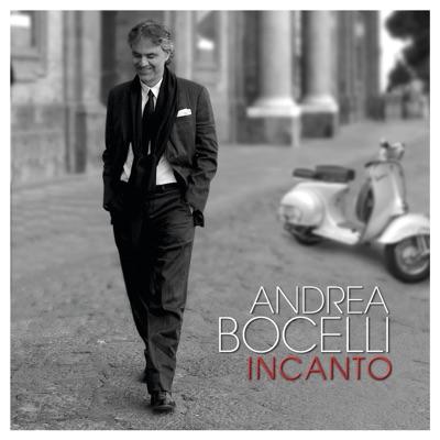 Un amore cosi grande - Single - Andrea Bocelli