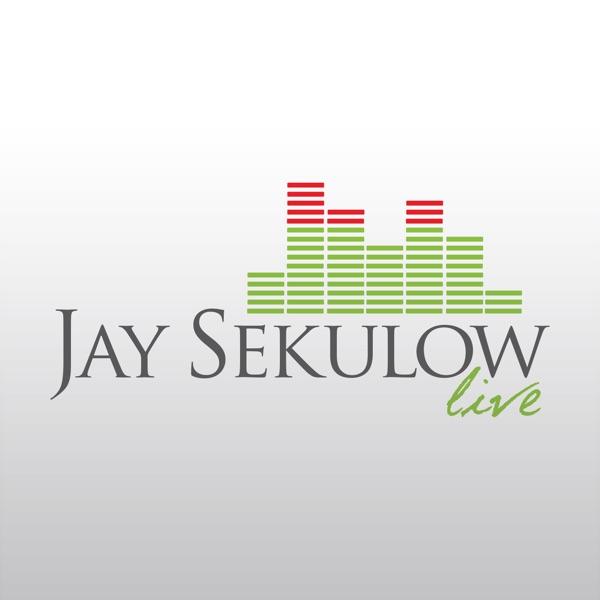 Jay Sekulow Live Radio Show