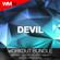 Devil (Workout Remix 135 Bpm) - Axel Force