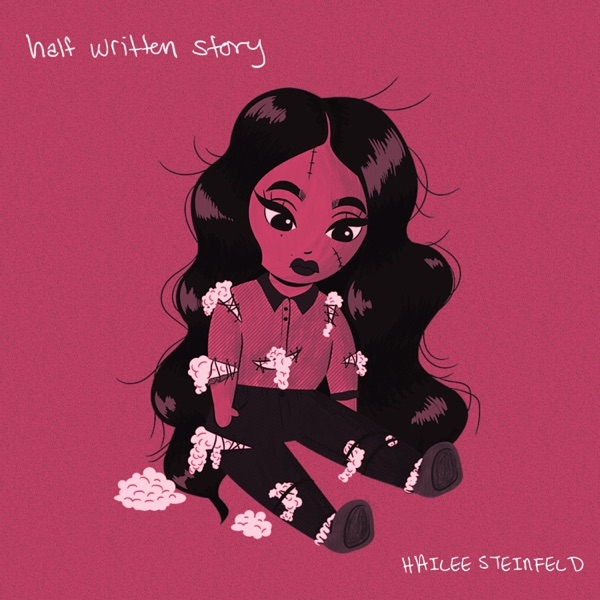 Half Written Story - EP