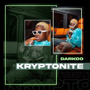 DARKOO - Kryptonite