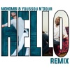 Hello (Remix) - Single