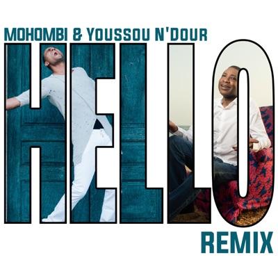 Hello (Remix) - Single - Youssou N'dour