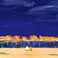 CHEN - Dear my dear - The 2nd Mini Album - EP