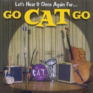 Go Cat Go - Please Mama Please - Line Dance Music