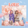LOVE - EP by 赤頬思春期