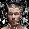 Nick Jonas - Close (feat. Tove Lo) artwork