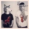 Griffin Puatu - Predator & Prey (feat. Jonah Scott) artwork