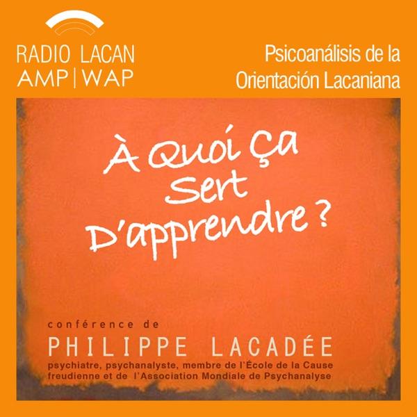 RadioLacan.com | Conferencia en Ajaccio, Córcega: ¿Para qué sirve aprender?