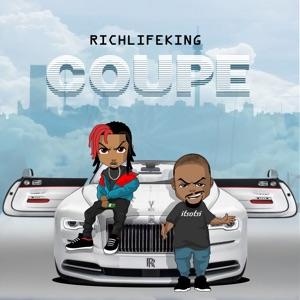 Coupe (feat. Zakwe) - Single