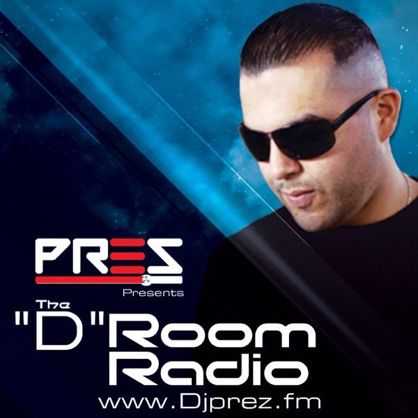 """""""D"""" Room Radio"""
