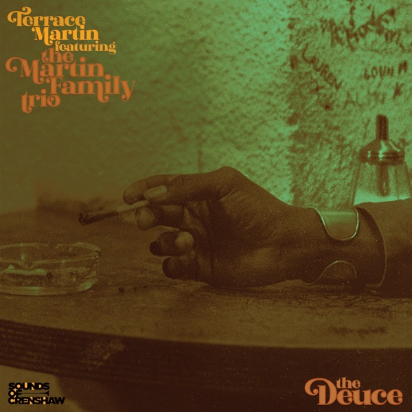 The Deuce (feat. The Martin Family Trio) - Single