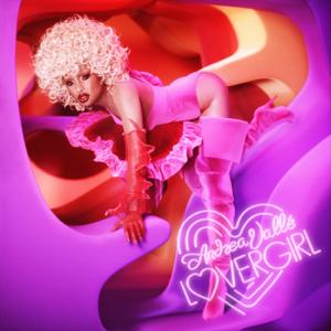 Andrea Valle - Lovergirl