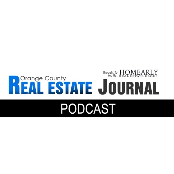 Orange County Real Estate Podcast with Jay Bourgana