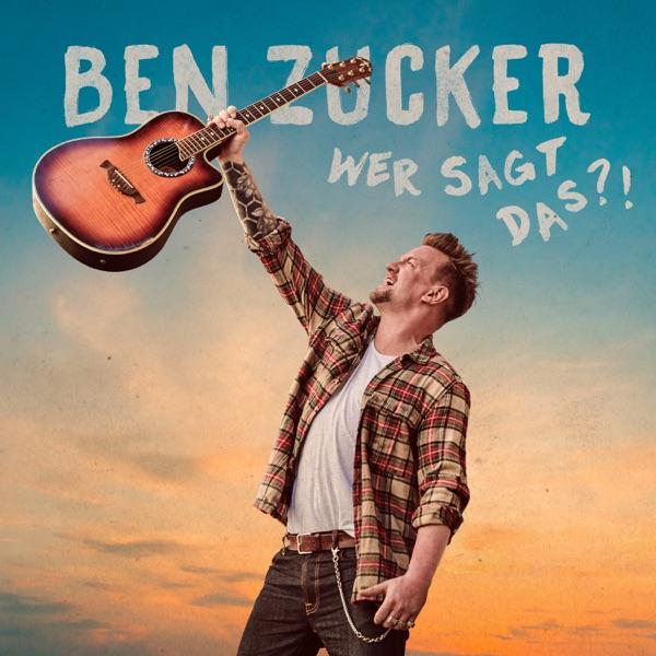 Ben Zucker mit Mein Berlin