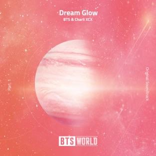 BTS & Charli XCX – Dream Glow (BTS World Original Soundtrack) [Pt. 1] – Single [iTunes Plus AAC M4A]