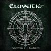 Eluveitie - Evocation II - Pantheon Grafik