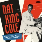 "Nat ""King"" Cole - Riffin' in F Minor"