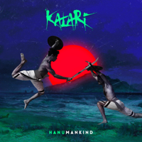 Hanumankind - Kalari - EP