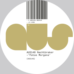 Nachtbraker - Fatoe Morgana - EP