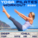 Workout Electronica & Workout Trance - You Are the Guide, Pt. 8 (82 BPM Slow Burn Yoga Motivation DJ Mix)