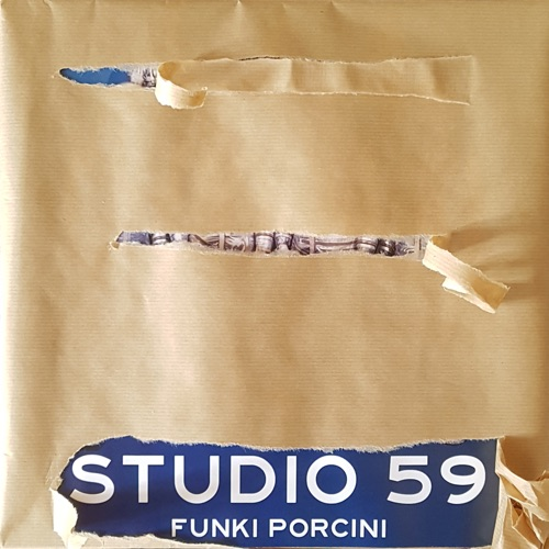 Album artwork of Funki Porcini – Studio 59
