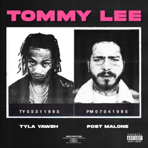 Tommy Lee (feat. Post Malone) - Single