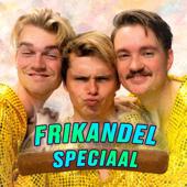 Frikandel Speciaal (feat. Bram Krikke)