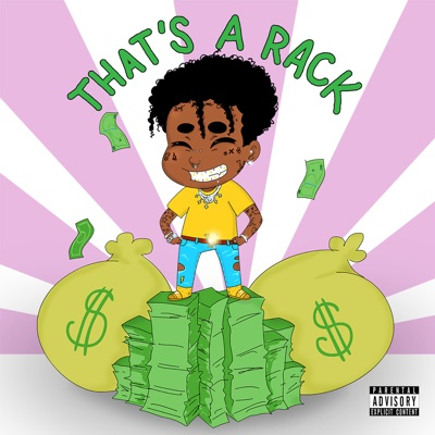 That's a Rack - Single MP3 Download