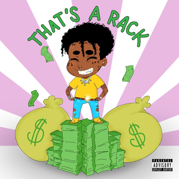Lil Uzi Vert - That's a Rack song lyrics