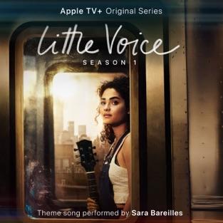 "Sara Bareilles – Little Voice (From the Apple TV+ Original Series ""Little Voice"") – Single [iTunes Plus AAC M4A]"