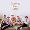 NU'EST - Happily Ever After - EP  artwork
