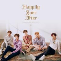 NU'EST - Happily Ever After - EP artwork