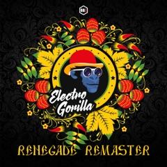 Renegade Master (Remastered)