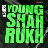 Young Shahrukh