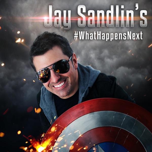 Jay Sandlin's #WhatHappensNext