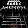 DJ Henrix - Mambo Rhapsody artwork