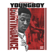 Self Control - YoungBoy Never Broke Again - YoungBoy Never Broke Again