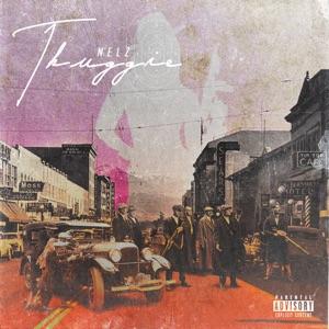Thuggie - EP