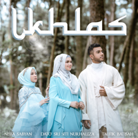 download lagu Siti Nurhaliza, Nissa Sabyan & Taufik Batisah - Ikhlas