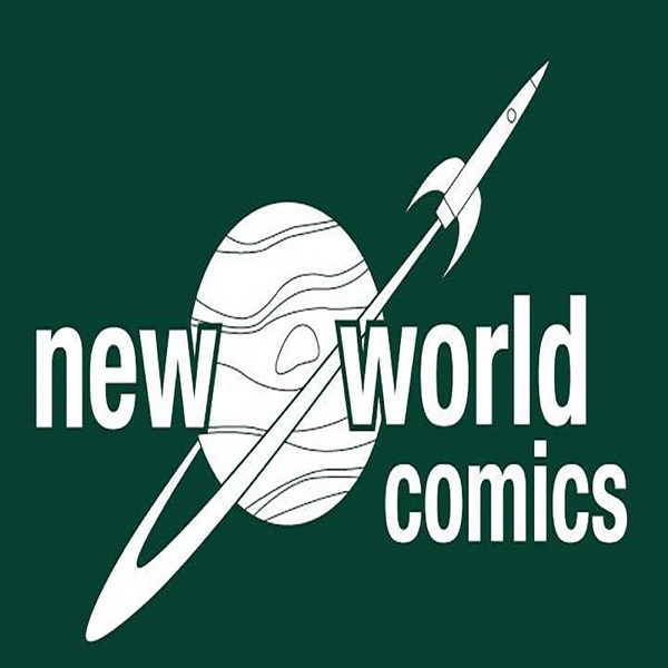 New World Comics Podcast