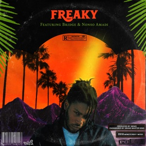 Santi - Freaky feat. Bridge & Nonso Amadi