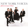 New York Voices - It's Alright with Me artwork