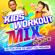 Various Artists - Kid's Workout Mix 2020