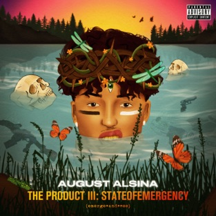 August Alsina – The Product III: stateofEMERGEncy [iTunes Plus AAC M4A]