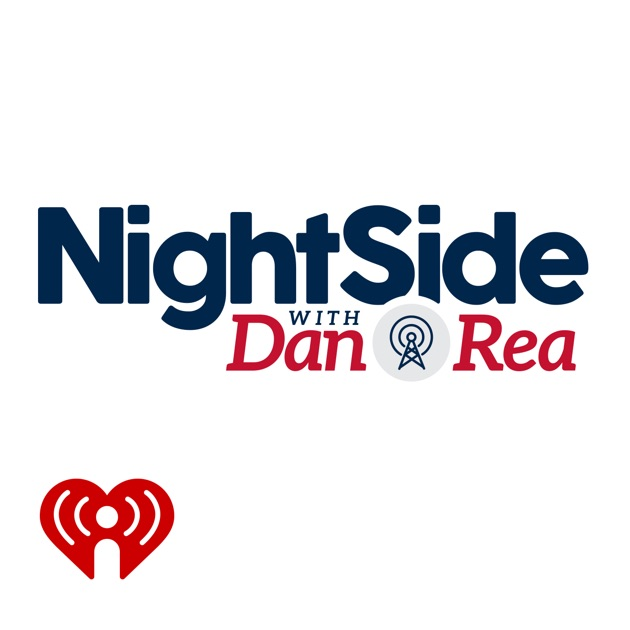 Nightside With Dan Rea by CBS Local on Apple Podcasts