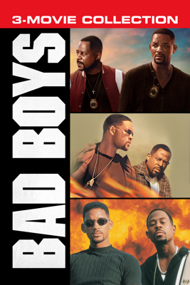 Bad Boys 3 - Movie Collection Watch, Download