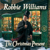 Robbie Williams - The Christmas Present (Deluxe) artwork