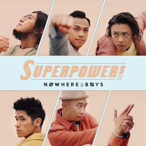 Nowhere Boys - Superpowers
