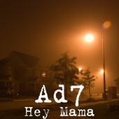 Hey Mama artwork